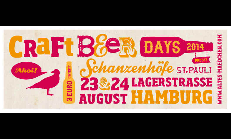 Craft Beer Days 2014