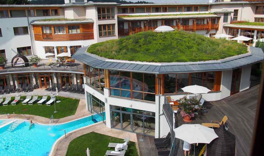Larimar Hotel & Spa Foto: ganz-hamburg.de