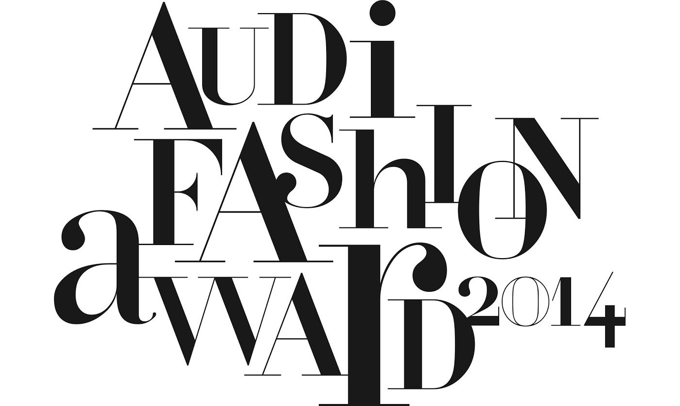 Audi Fashion Award