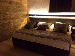 Zimmer in der Sport Residenz Zillertal