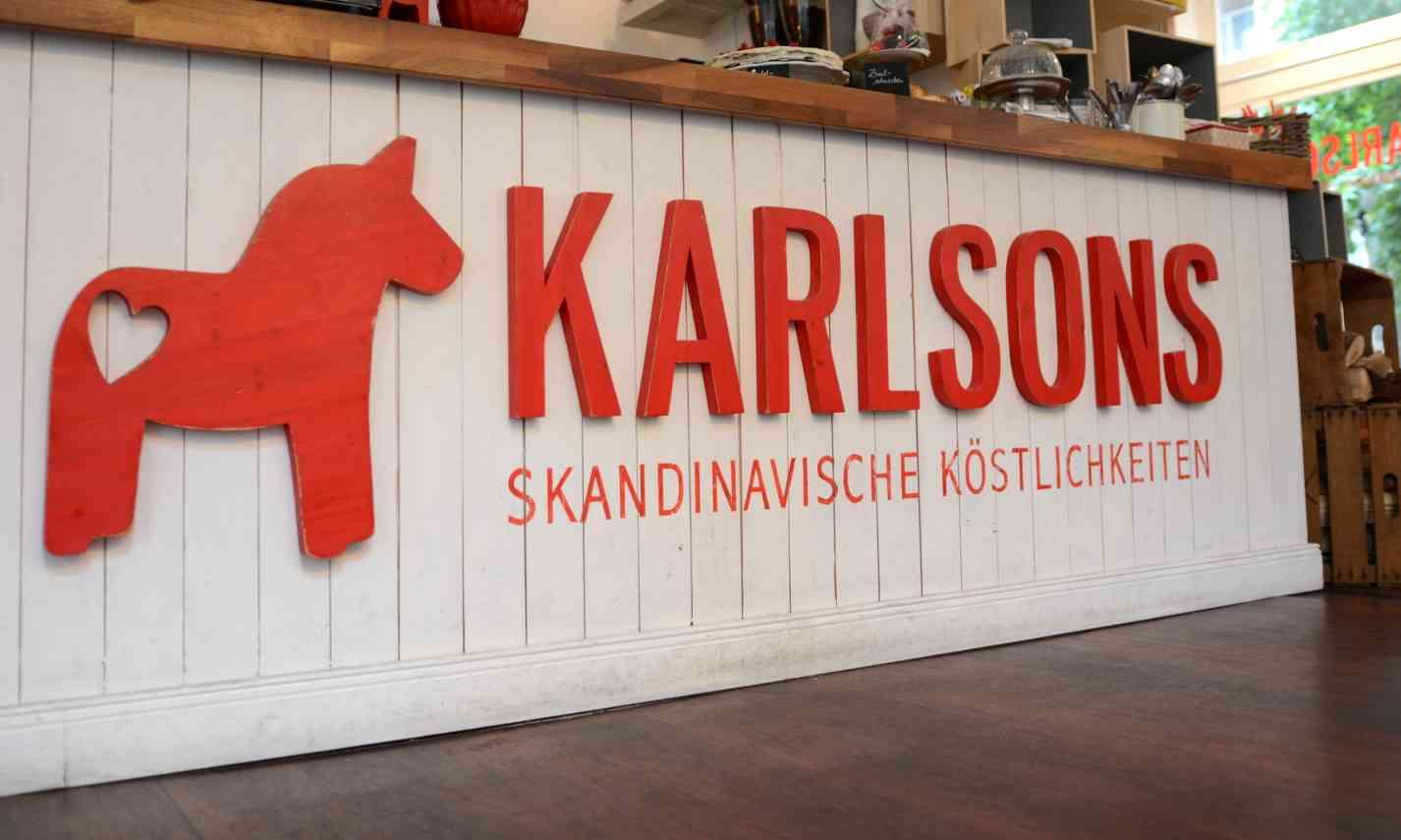 skandinavische Köstlichkeiten im Karlsons