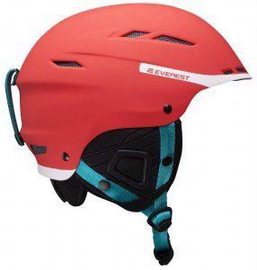 Ski Helm