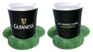 Guinness Hut