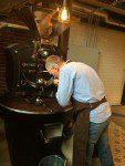 Kaffeeröstmaschine