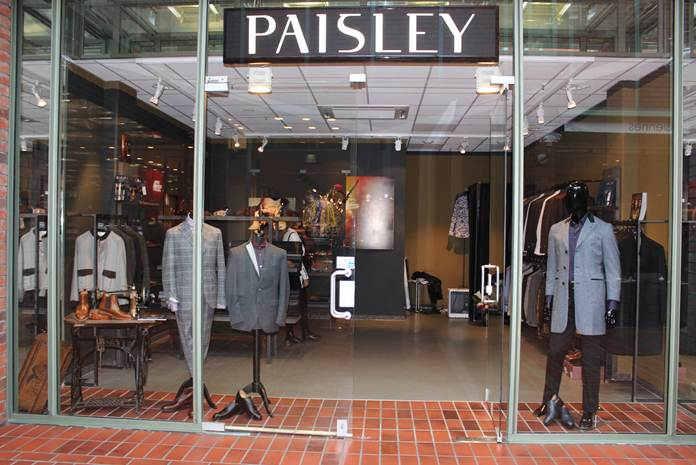 Paisley Store Hanseviertel