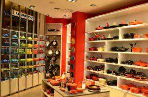 Le Creuset Shop