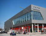Audi terminal Wichert Welt April 2015