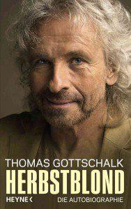 Thomas Gottschalk Buch