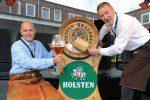 Holsten Brauereifest 2015