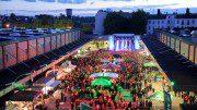 Holsten Brauereifest von 2. bis 3. Mai 2015