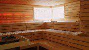 Sauna in Hamburg Volksdorf