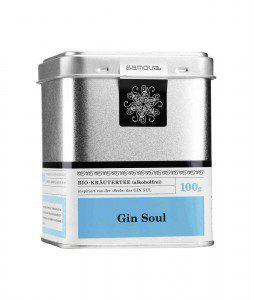 Gin Soul