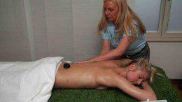 Island Massage