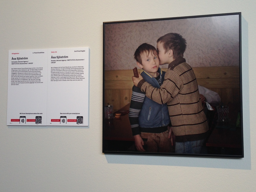 2. Preis Einzelfotos, Kategorie Alltagsleben