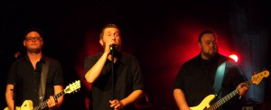 Ska aus Hamburg: Ska-Band BigBanders