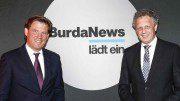BurdaNews Night 2015