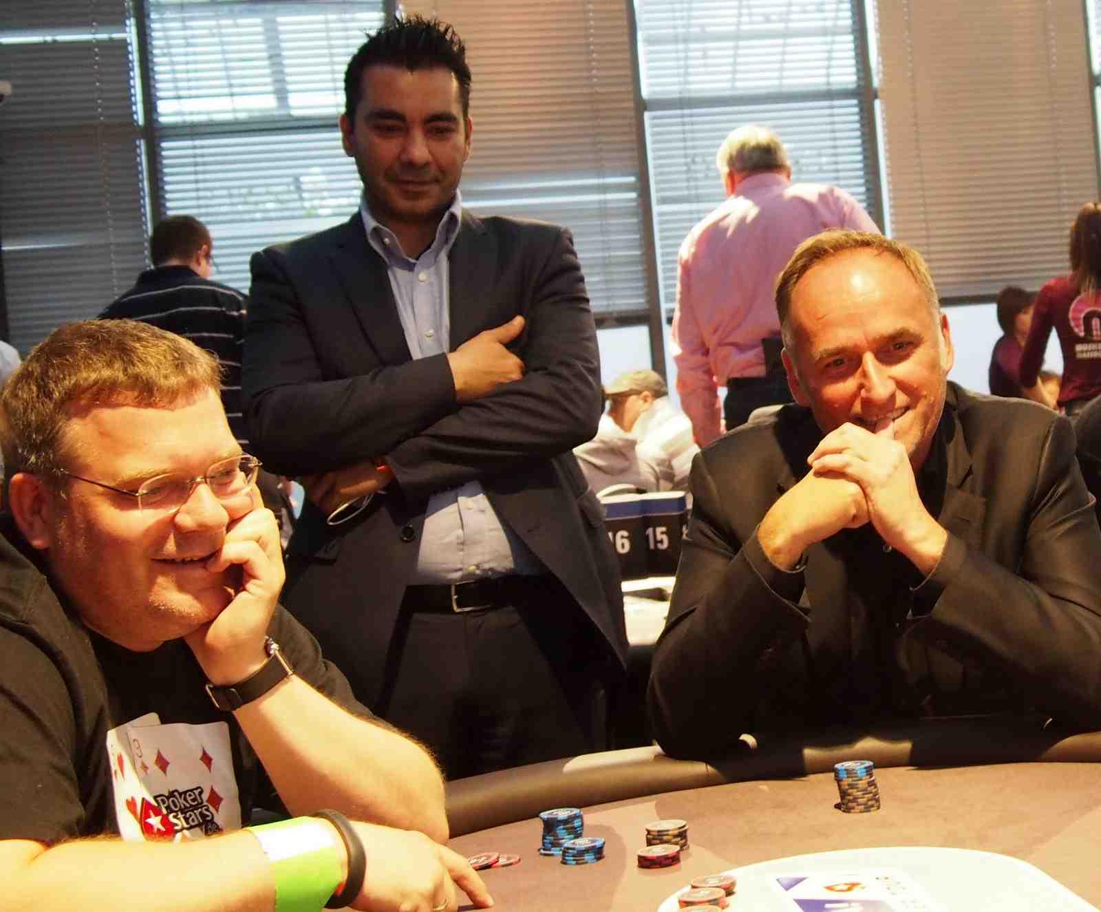 poker spiel konfigurator