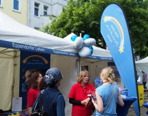 Eppendorfer Landstraße-Straßenfest