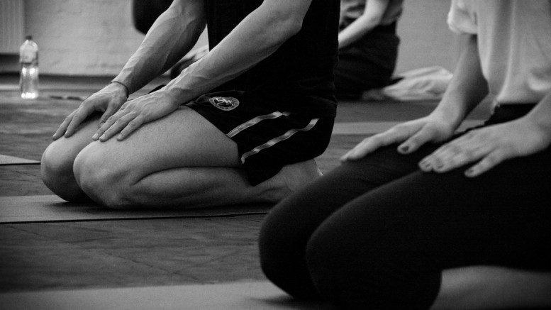 Lange Nacht des Yoga im Wu Sheng