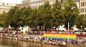 CSD-Strassenfest