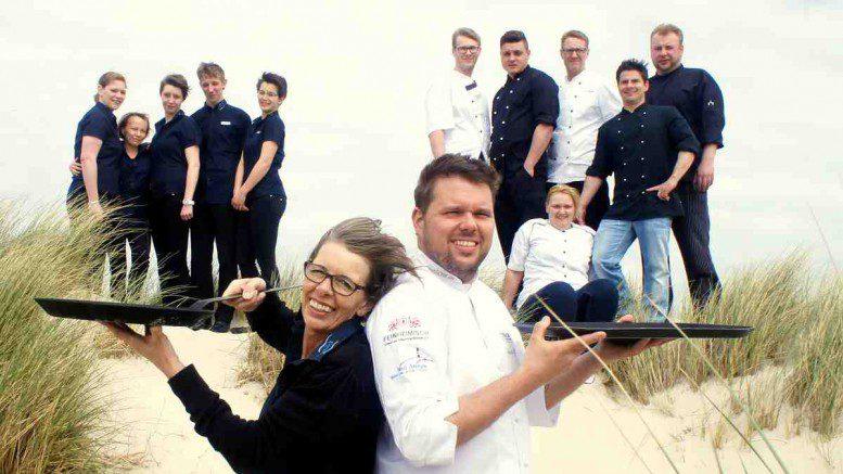 29. Schleswig-Holstein Gourmet Festival 2015