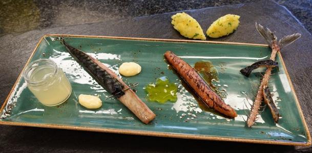 Makrelen Variationen