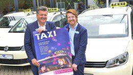 Die Auto Wichert Taxi Experten