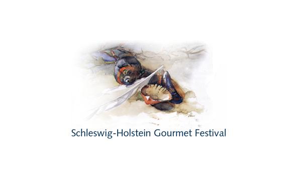 Logo, Schleswig-Holstein Gourmet Festival
