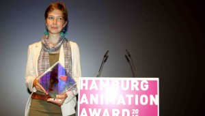 Hamburg Animation Award 2015