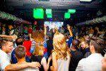 Partygäste Privileg Release Party Song Say, Paul Janke | photo (c) marioroman fürGETBI