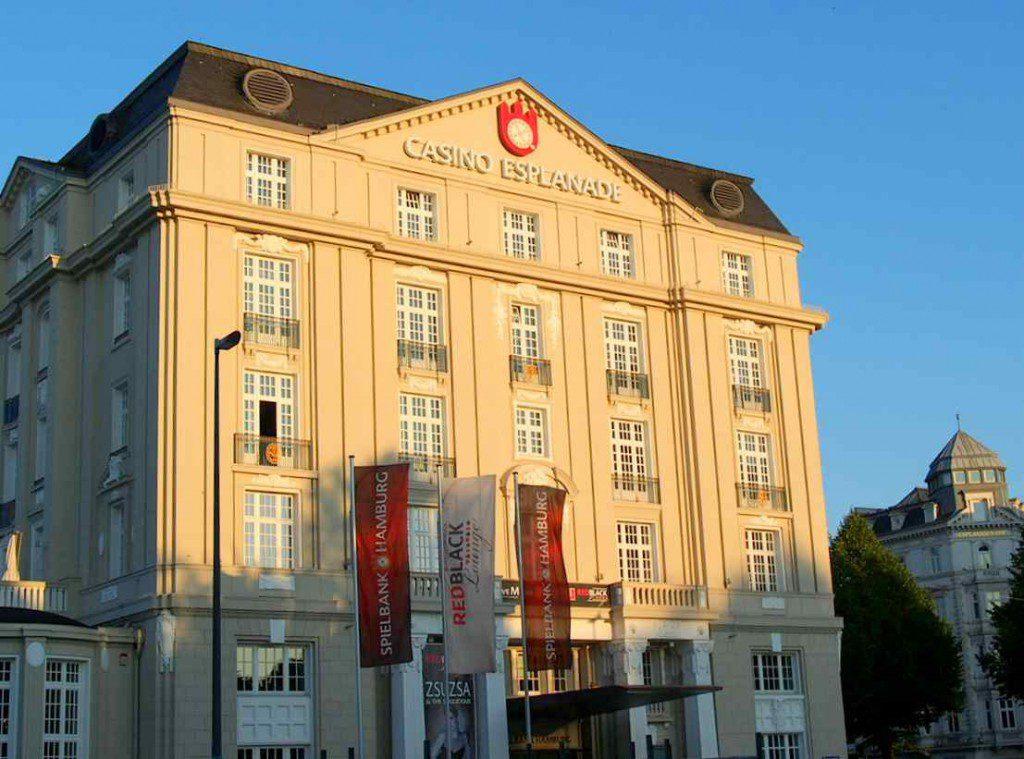 Hamburger Spielbank