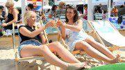 SummerCity auf dem Gänsemarkt