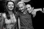 Viktoriya Kristek, Christine Alt, Katharina Voß | photo (c) marioroman fürGETBI