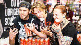Heavy Metal Shopping