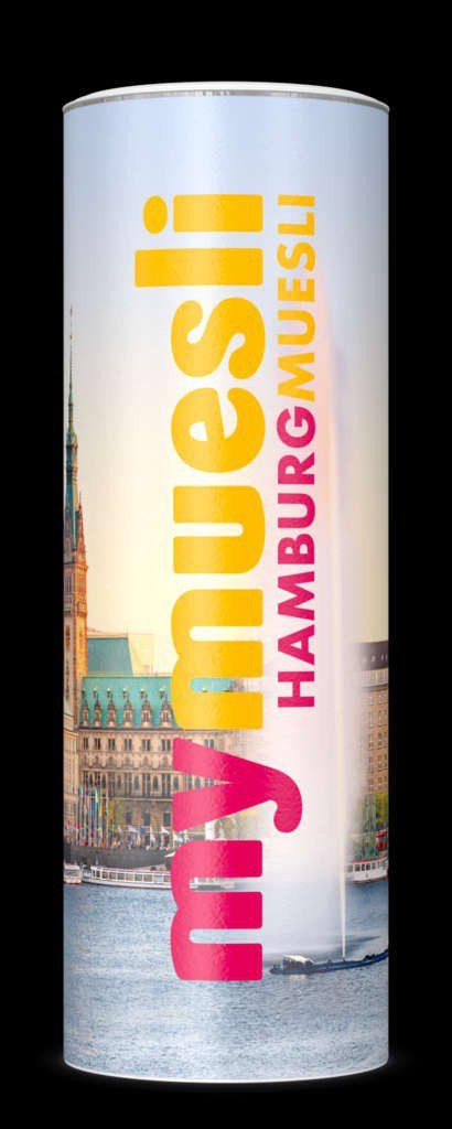 Das Hamburg Müsli