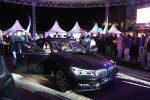 Präsentation BMW 7