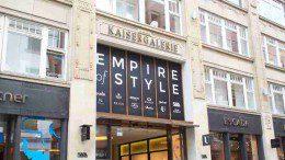 Kaisergalerie