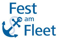 Logo Fest am Fleet