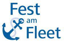 Logo Fest am Fleet