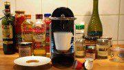 Nespresso Maschine