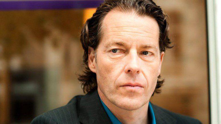 Oliver Sauer