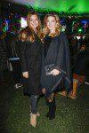 Saskia Leppin und Christine Deck