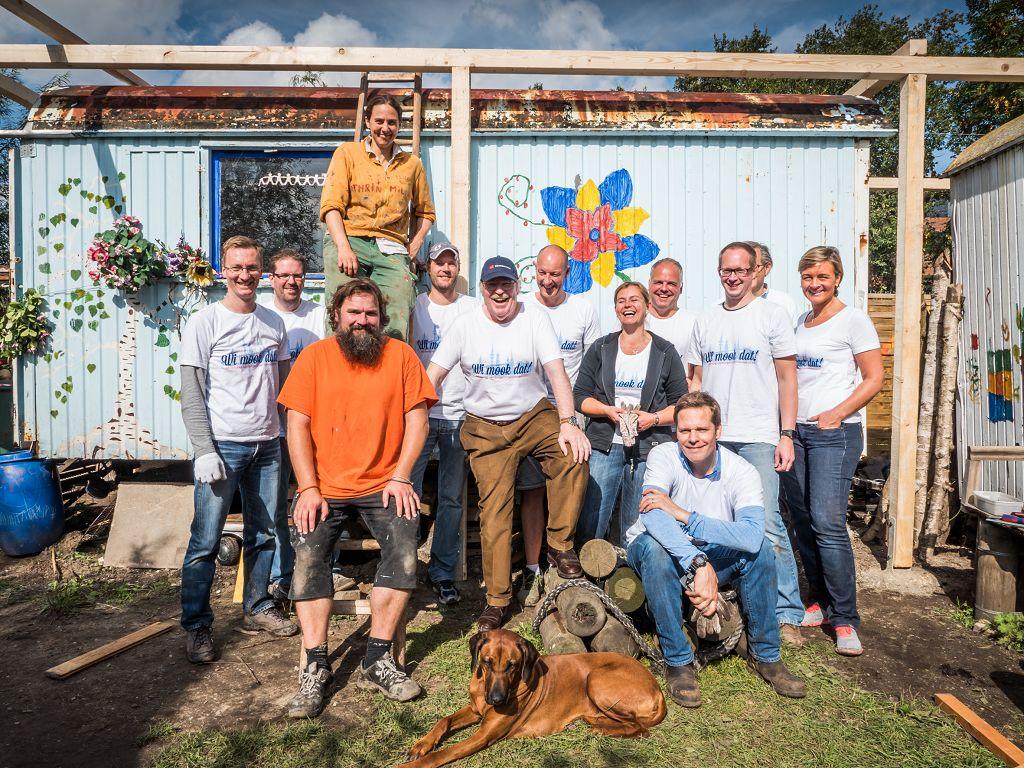 Team Gebr. Heinemann in Wilhelmsburg