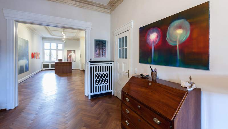 Galerie Drawing Room