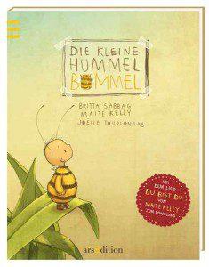 Bilderbuch Die kleine Hummel Bummel
