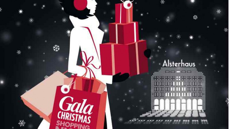 Gala Christmas Shopping Night 2015
