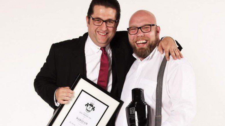Hamburger Bar Le Lion bekommt erneut den Oscar der Barbranche