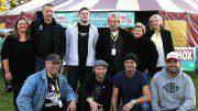 Kulturflut Festival in Finkenwerder