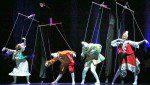 Fulminante Tanzshow: Premiere von SISSI
