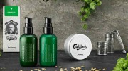 Carlsberg Beer'd Beauty Serie